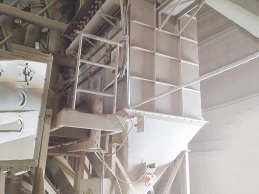 除尘器|除尘环保设备系列-山东省新泰德诚机械有限公司