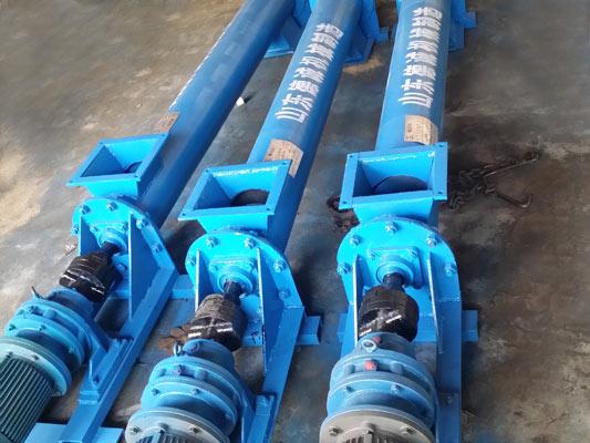 GX250螺旋輸送機|螺旋輸送機-山東省新泰德誠機械有限公司