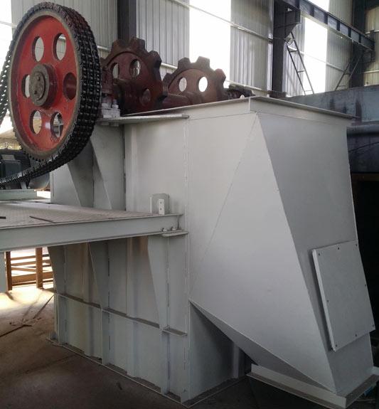 NE板链提升机|板链提升机-山东省新泰德诚机械有限公司