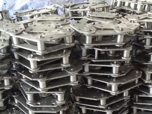 NE板式链条|链条系列-山东省新泰德诚机械有限公司