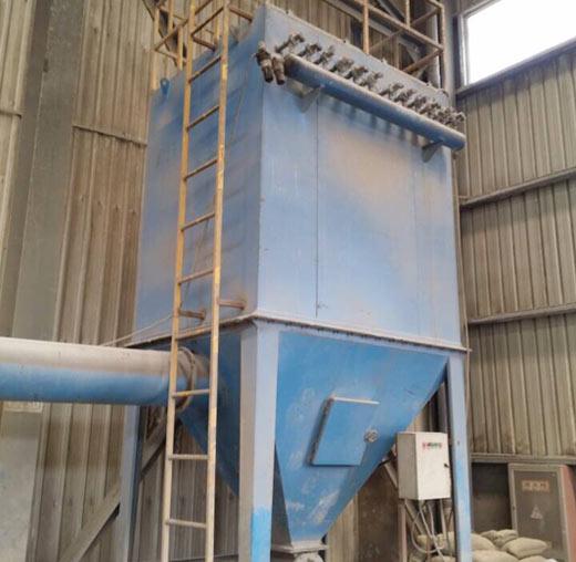 除塵器|除塵環保設備系列-山東省新泰德誠機械有限公司